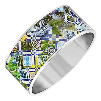 Bracelet Christian Lacroix Bijoux XF11018L - Bracelet Rigide M�tal Argent� Femme