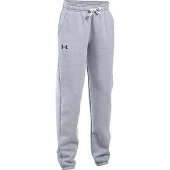 Under Armour Girls Favourite Fleece Jogger Grey