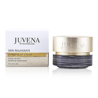 Juvena Rejuvenate & Correct Lifting Night Cream - Normal To Dry Skin - 50ml/1.7oz