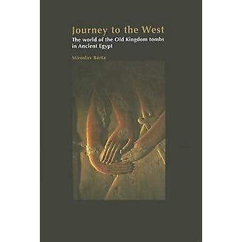 Journey to the West by Miroslav Barta - 9788073083830 Book