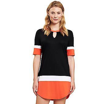 Rösch 1205521-16568 Women's Multicoloured Colormix Beach Dress
