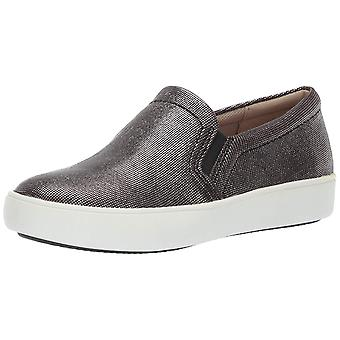 Naturalizer Womens Marianne Low Top Slip On Fashion Sneakers