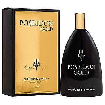 Men's Perfume Gold Poseidon EDT (150 ml)
