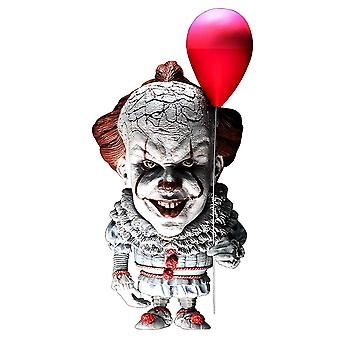 It (2017) Pennywise Soft Vinyl Figure