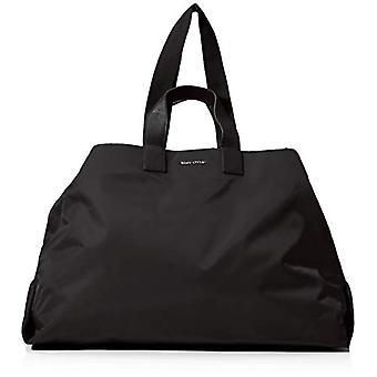 Marc O'Polo 90818300301553 Black Women's shoulder bag (black 990)) 16x40x64 cm (B x H x T)