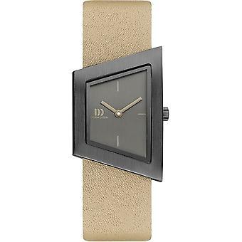 Diseño danés IV26Q1207 Squeezy Reloj de mujer