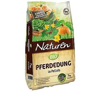 SUBSTRAL® Natural® organic horse manure, 7 kg