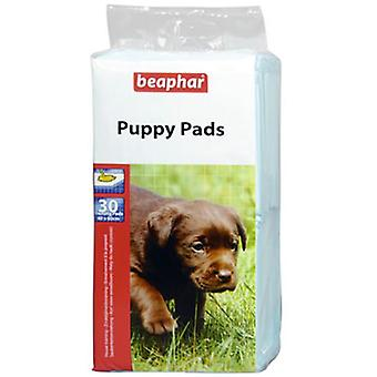 Beaphar Puppy Pads (Dogs , Grooming & Wellbeing , Bathing and Waste Disposal)