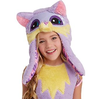 Funny Fox Headpiece Child