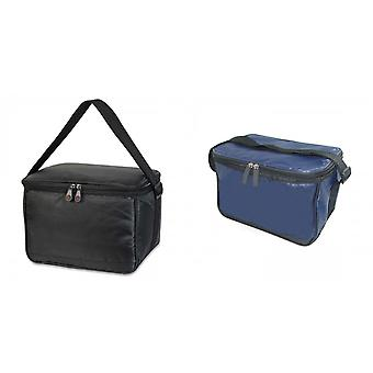 Shugon Woodstock Lunch Cooler Bag (6.5 Litres) (Pack of 2)
