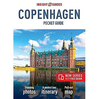 Insight Guides Pocket Copenhagen Travel Guide with Free eBo