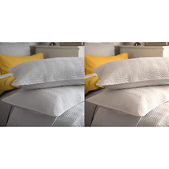 Belledorm Stratford Housewife Pillowcase