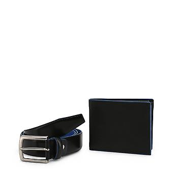 Made in Italia Original Men All Year Gift Box - Black Color 36186