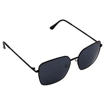 Óculos de sol masculinos e óculos escuros Praça das Senhoras - Zwart2802_4