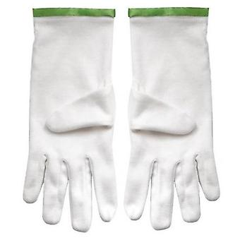 Maîtres écossais maçonniques de coton de st. andrew gant