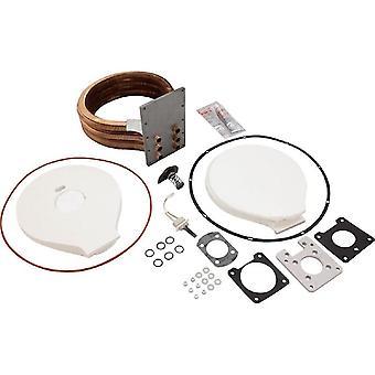 Pentair 474058 Kit de montaje de bobina de hoja de tubo para calentadores de piscina