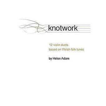 Knotwork by Adam & Helen