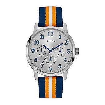 Men's Watch Guess W0975G2 (44 mm) (ø 44 mm)