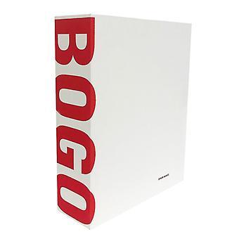 Bogo by Byron Hawes
