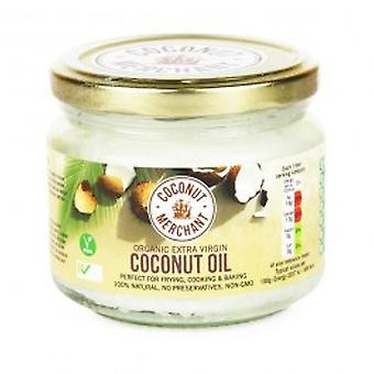 Coconut Merchant - Organic Coconut Oil 300ml