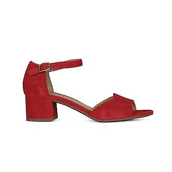 IGI&CO 31852 31852ROSSO chaussures universelles pour femmes d'été