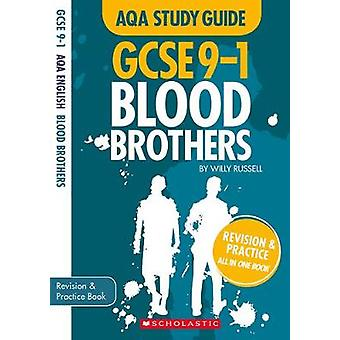 Blood Brothers AQA English Literature by Marie Lallaway - 97814071826