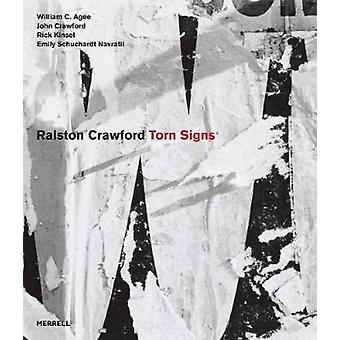 Torn Signs by Rick Kinsel - 9781858946733 Book