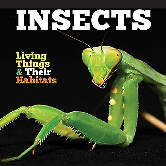 Insects by Grace Jones - 9781912171811 Book
