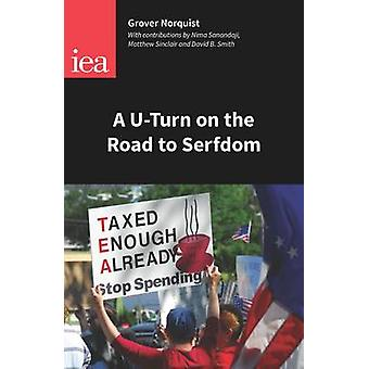 A u-turn on the Road to Serfdom - Prospects for Reducing the Size of t
