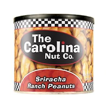 Carolina Nut Co. Sriracha Ranch Peanuts