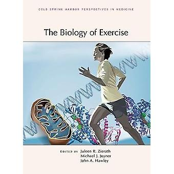 The Biology of Exercise by Michael J. Joyner - 9781621822851 Book