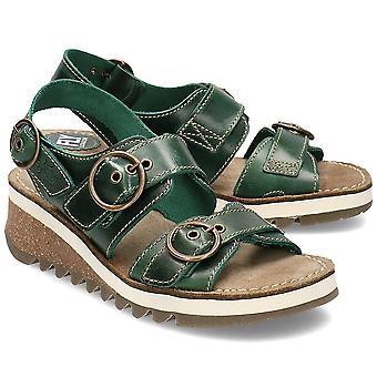 Fly London Bridle P144598005 universele zomer vrouwen schoenen