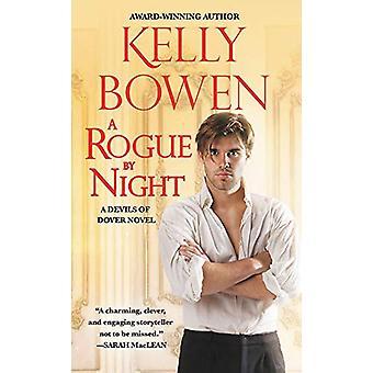 En Rogue av Natt av Kelly Bowen - 9781478918622 Bok