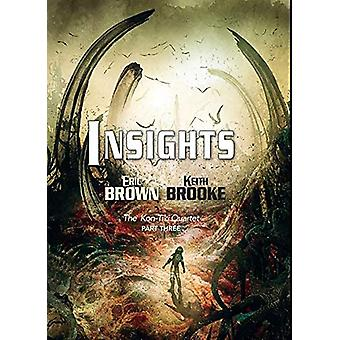 Insights by Eric Brown - 9781786363763 Book