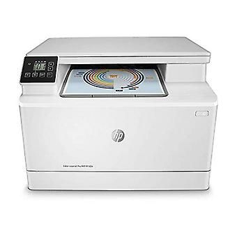 Laser Printer HP LaserJet Pro 7KW54A#B19 16 ppm LAN White
