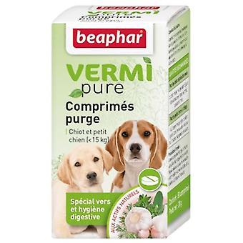 Beaphar luonnollinen antiparasiittinen suuri >15 kg