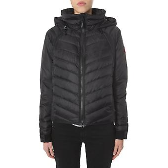 Canada Goose 2729l61 Women's Black Nylon Down Jacket