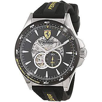 Scuderia Ferrari relógio homem ref. 0830601