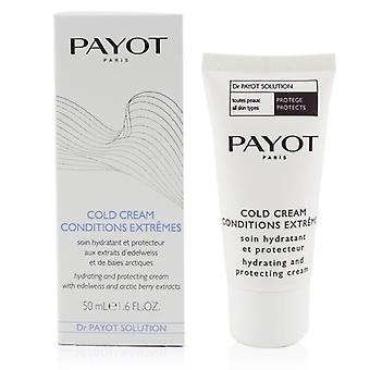 Crema fredda di Dr Payot soluzione condizioni estremi 50ml/1.6 oz