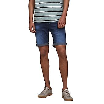 Jack & Jones Men's Rick Icon Ge 011 Denim Shorts