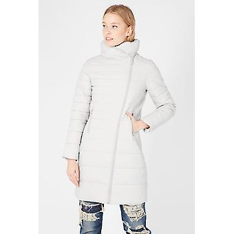 Twinset Dames Witte Jas