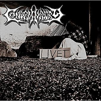 Condemnatory - Livet [CD] USA import