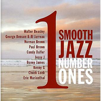 Smooth Jazz #1s - Smooth Jazz #1s [CD] USA import
