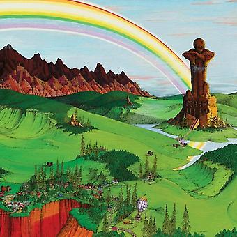 Sing It High Sing It Low: Tumbleweed Rec. 1971-73 - Sing It High Sing It Low: Tumbleweed Rec. 1971-73 [CD] USA import