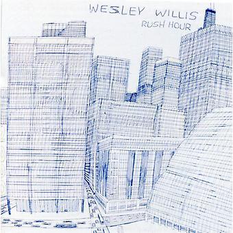 Wesley Willis - Rush Hour [CD] USA import