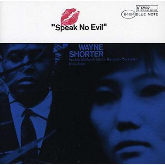 Wayne Shorter - spreken No Evil [CD] USA import