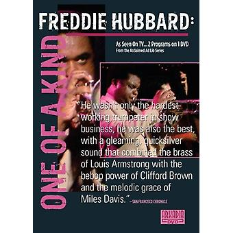 Freddie Hubbard - One of a Kind [DVD] USA import