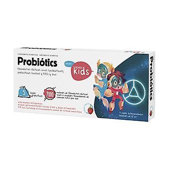 Probiotics Kids 7 vials of 10ml
