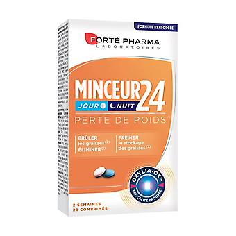 Slimming 24 28 tablets