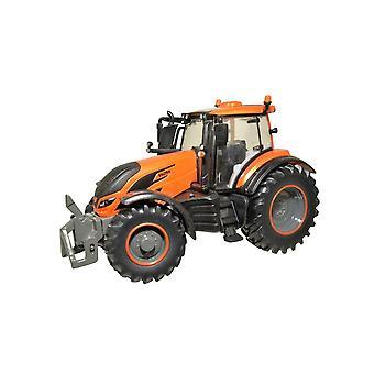 Britains Valtra T Series Metallic Orange 1:32 43273